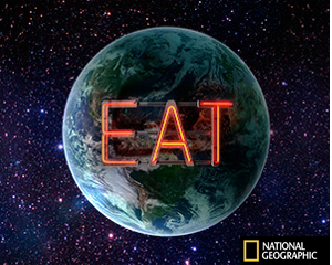 EAT: The Story Of Food – Nat Geo