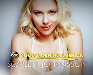 ABC – Scarlett Johansson