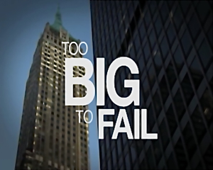 HBO – Too Big To Fail