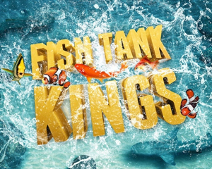 Fish Tank Kings – Nat Geo