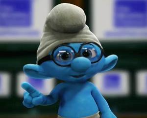 Oxygen – Smurfs