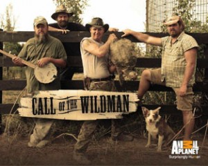 Call of the Wildman – Animal Planet