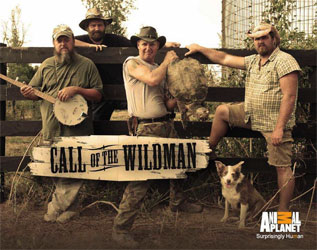 call-of-the-wildman